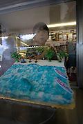Leonard's Bakery, Kapahulu, Waikiki, Oahu, Hawaii