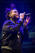 The Weeknd 13Nov13