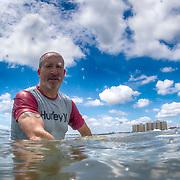 Family fun at New Smyrna Beach in Florida.<br /> <br /> Image copyright Alex Menendez<br /> AlexMenendez.com<br /> www.AlexMenendez.photoshelter.com<br /> Twitter- @InstinctFilms<br /> Instagram- @FotoAlexM