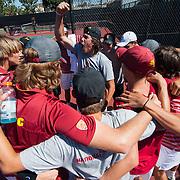 USC Tennis