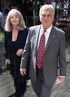 Billy Murray, Wedding Celebration of Janine Narissa and Jonathan Sothcott, at Hush Mayfair London. 12.09.20