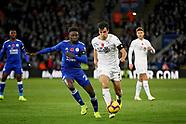 Leicester City v Burnley 101118