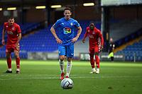 John Rooney. Stockport County FC 3-0 Dover Athletic FC. Vanarama National League. 10.10.20