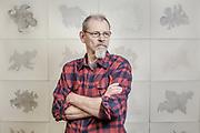Ed Wilson - Artist