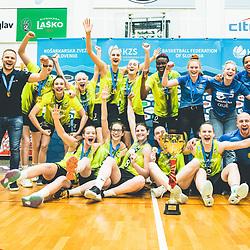 20210504: SLO, Basketball - 1. SKL Women Finals, Cinkarna Celje vs Triglav