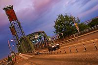 Hawthorne Bridge, Portland