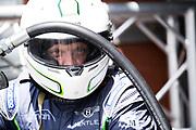 July 27-30, 2017 -  Total 24 Hours of Spa, Bentley team mechanic
