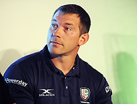 Rugby Union - 2017 / 2018 Aviva Premiership - New Season Launch Photocall<br /> <br /> London Irish Director of Rugby, Nick Kennedy at Twickenham.<br /> <br /> COLORSPORT/ANDREW COWIE