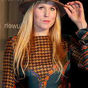 NLD/Amsterdam/20121105 - Premiere Cloud Atlas en start Amsterdam Film Week, Hadewych Minis