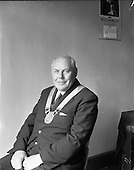 1958 Mr J. Kelton Kelly
