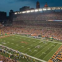 Paul Brown Stadium & Bengals