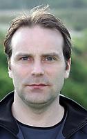 Fotball , 2006 , Moss , portrett , portretter<br /> <br /> Geir Bakke