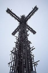 Holy Cross Monument