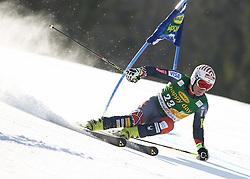 JITLOFFTim of USA competes during 10th Men's Slalom - Pokal Vitranc 2014 of FIS Alpine Ski World Cup 2013/2014, on March 8, 2014 in Vitranc, Kranjska Gora, Slovenia. Photo by Matic Klansek Velej / Sportida