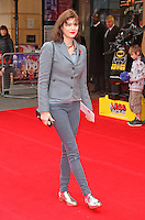 Jasmine Guinness, The Lego Movie - Awesome UK Screening, VUE West End, London UK, 09 February 2014, Photo by Brett D. Cove