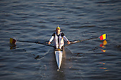 Scullers Head 2012