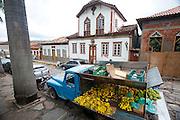 Diamantina_MG, Brasil...Cidade historica de Diamantina, Minas Gerais...Diamantina historical city, Minas Gerais. ..Foto: JOAO MARCOS ROSA / NITRO