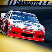 NASCAR All Star Race 2012