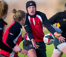 CIS WOMEN'S RUGBY Guelph Waterloo
