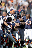 NFL-Oakland Raiders at Chicago Bears-Oct 5, 2003