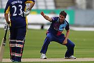 Durham County Cricket Club v Middlesex County Cricket Club 100814