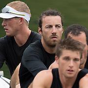 NZ Mens four (4-)