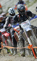 14.08.2010, Kaolinwerk, Aspang, AUT, Enduro, Kaolinwerk Rennen, im Bild Rennfeature, EXPA Pictures 2010, PhotoCredit: EXPA/S. Trimmel