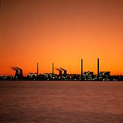 Hunter Valley Power Station, NSW, Australia