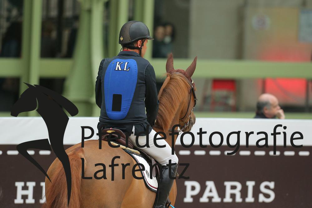 Gulliksen, Geir, L´Espoir<br /> Paris - Saut Hérmes 2013<br /> © www.sportfotos-lafrentz.de/Stefan Lafrentz