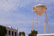 Sony Pictures Entertainment studio, Culver City, California, USA