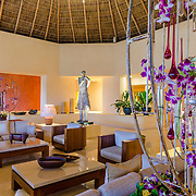Four Seasons Punta Mita. Nayarit, Mexico.