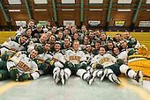 Men's Hockey Team Photo 2015-16