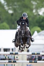 Foster Tiffany, CAN, Tripple X III<br /> Rolex Grand Prix Jumping<br /> Royal Windsor Horse Show<br /> © Hippo Foto - Jon Stroud