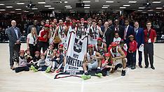 2020 Carleton v Dalhousie -- U Sport Basketball Final