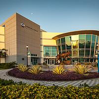 Johnson & Wales University, Miami, Student Center, Wildcat Way