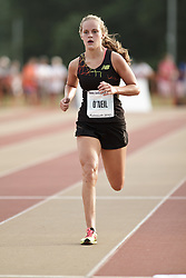 Falmouth Road Race: The Cochary High School Mile, Girls, O'Neil