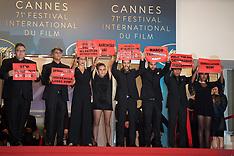 Dogman Screening Cannes - 16 May 2018