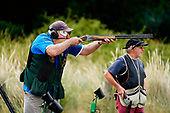 Shooting - Clay Target Shooting Images