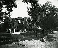 1901 Glen Holly Hotel