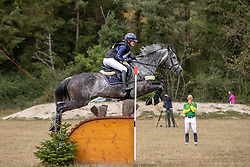 Minner Manon, BEL, Cool Dancer<br /> CCI4*-S Arville 20202<br /> © Hippo Foto - Dirk Caremans<br />  22/08/2020