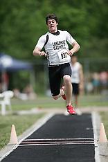 OFSAA 2008 - triple jump
