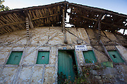 Traditional Basque house for sale  in the Biskaia Basque region of Northern Spain