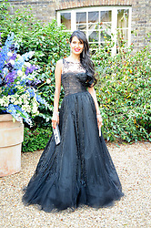GOGA ASHKENAZI at the Raisa Gorbachev Foundation Party held at Stud House, Hampton Court Palace on 5th June 2010.  The night is in aid of the Raisa Gorbachev Foundation, an international fund fighting child cancer.