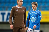 Fotball, 1 Mars 2016, Treningskamp, Molde - Mjøndalen, Foto: Marius Simensen, Digitalsport, Tobias Hammer Svendsen
