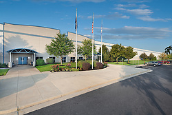 620_Fairgrounds_Entrance Ferguson enterprises inc