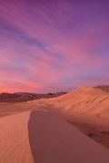 Eureka Valley Sand Dunes Death Valley National Park