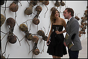 CHARITY WAKEFIELD; DAVID NEWMAN, Pangaea, New Art from Africa and Latin America. Saatchi Gallery. Duke of York's HQ. King's Rd. London. 1 April 2014.