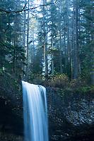 South Falls at Silver Falls State Park, OR.