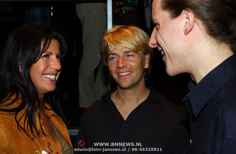 Presentatie boek DIF, Anthonie Kamerling en Isa Hoes