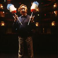 Ken Dodd<br /> Live at The Theatre Royal, Brighton<br /> 2001